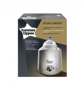 Incalzitor electric ptr. biberoane Tommee Tippee1