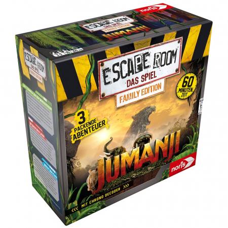 Joc Noris Escape Room Jumanji [7]