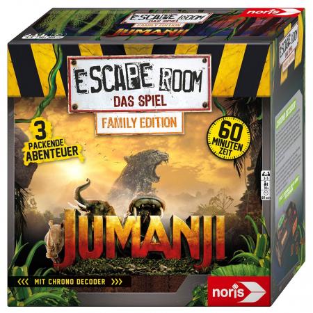 Joc Noris Escape Room Jumanji [0]