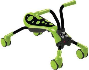 Jucarie de calarit fara pedale ScrambleBug Hornet - Mookie