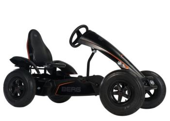 Kart BERG Black Edition BFR0