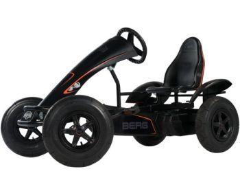 Kart BERG Black Edition BFR1