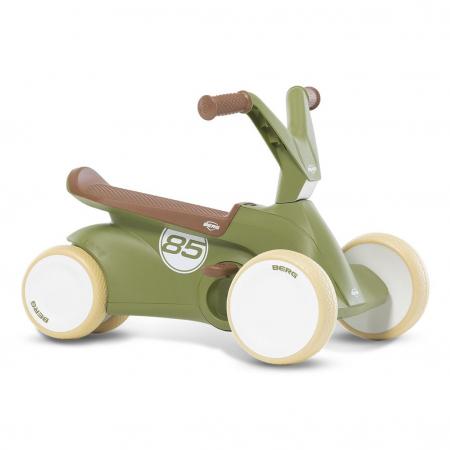 Kart BERG GO 2 Retro Verde4