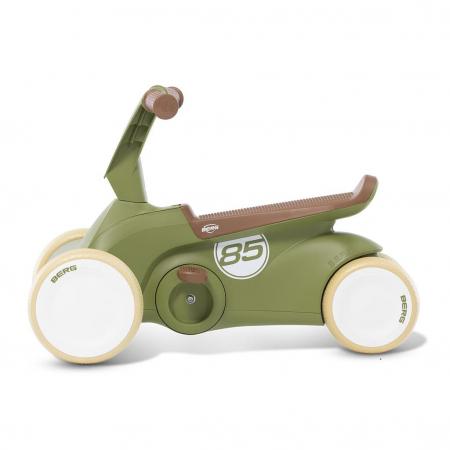 Kart BERG GO 2 Retro Verde5