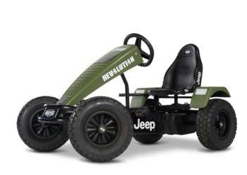 Kart BERG Jeep Revolution BFR0