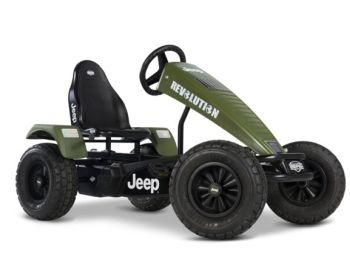 Kart BERG Jeep Revolution BFR1