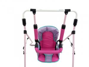 Leagan pentru copii MyKids Bariera Pink [2]