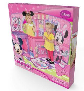Loc de joaca 3D Minnie Bow Tique [1]