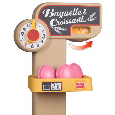 Magazin pentru copii Smoby Bakery cu accesorii [4]