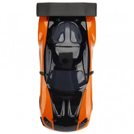 Masina Jada Toys Fast and Furious Mazda RX-7 Drift cu anvelope si telecomanda [7]