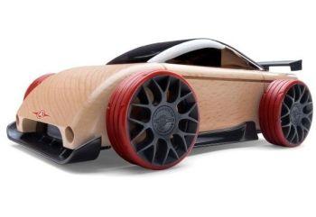 Masinuta C9-R sport Originals - Automoblox0