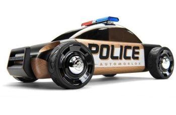 Masinuta de politie S9 - Automoblox0