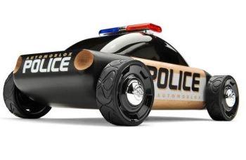 Masinuta de politie S9 - Automoblox1