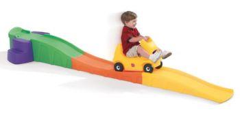 Masinuta Roller Coaster - Step20