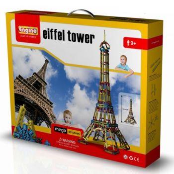 Mega structuri: Turnul Eiffel Engino0