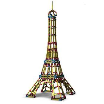 Mega structuri: Turnul Eiffel Engino1