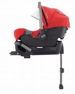 NUNA - Scoica auto copii 0-13 kg PIPA3