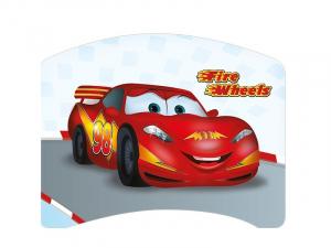 Patut Tineret MyKids Lucky 43 Fire Wheels-140x80 [1]
