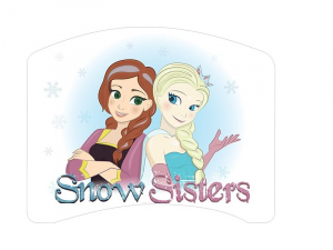 Patut Tineret MyKids Lucky 44 Snow Sisters-140x80 [1]