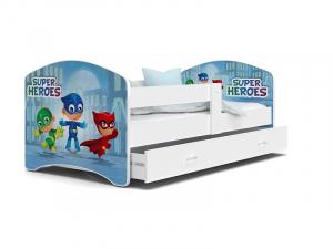 Patut Tineret MyKids Lucky 54 Super Heroes-140x80 [0]