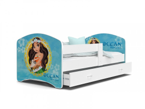 Patut Tineret MyKids Lucky 57 Ocean Princess-140x80 [0]