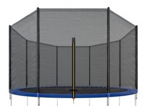 Plasa siguranta pentru trambulina 305 cm cu 6 stalpi exterior - Springos [0]