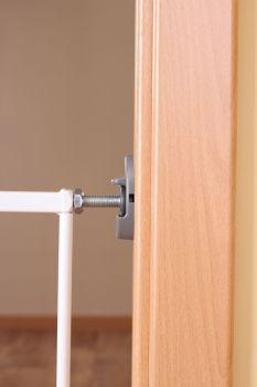 Poarta cu montaj pe perete BASIC, Simple-Lock Reer 461012