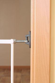 Poarta cu montaj pe perete BASIC, Simple-Lock Reer 461013
