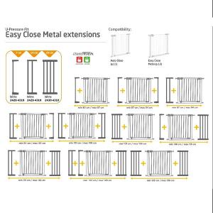 Poarta de siguranta Easy Close metal Safety 1st5