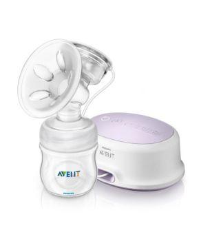 Pompa electronica pentru san Natural - Philips Avent0