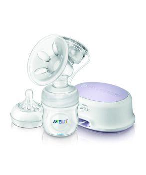 Pompa electronica pentru san Natural - Philips Avent1