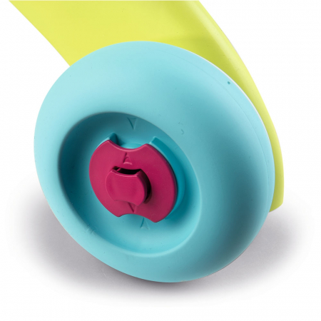 Premergator Smoby Cootons 2 in 1 verde [8]