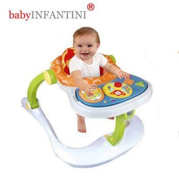 Premergator Walker 4 in 1 - babyINFANTINI0