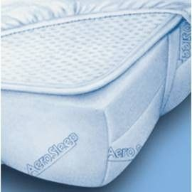 Protectie saltea 3 straturi Aerosleep 60/120 cm1