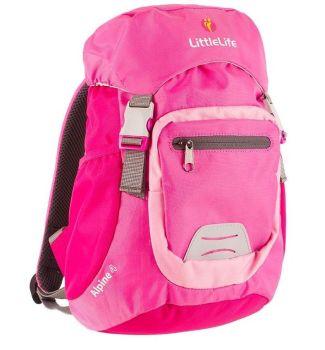 Rucsac Alpine 4 roz - Littlelife0