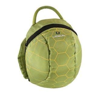 Rucsac cu ham detasabil broscuta - Turtle Littlelife