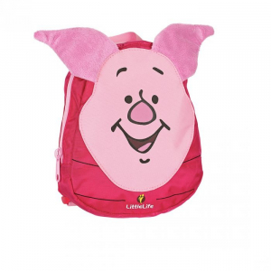 Rucsac cu Ham Porcusor - Littlelife [0]