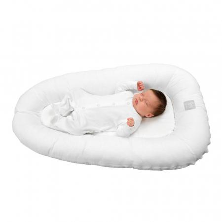 Salteluta bebelusi pentru dormit Clevamama0