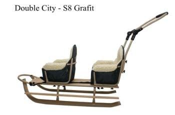 Saniuta Kummer Double City Style0