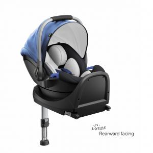 Scaun Auto 0-13 kg iPro Baby - Hauck [7]