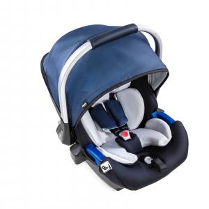 Scaun Auto 0-13 kg iPro Baby - Hauck [5]