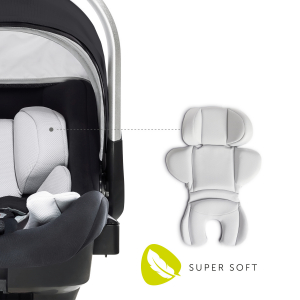 Scaun Auto 0-13 kg iPro Baby Set - Hauck [16]
