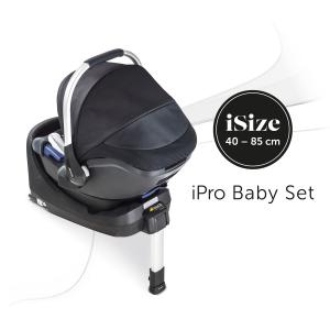Scaun Auto 0-13 kg iPro Baby Set - Hauck [29]