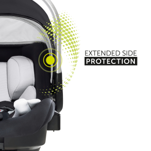 Scaun Auto 0-13 kg iPro Baby Set - Hauck [15]