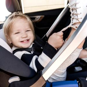 Scaun Auto 0-13 kg iPro Baby Set - Hauck [20]