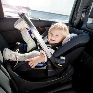 Scaun Auto 0-13 kg iPro Baby Set - Hauck [18]