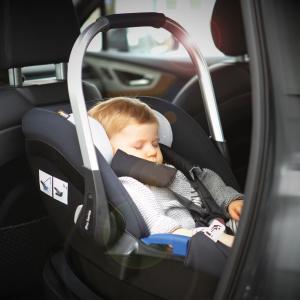 Scaun Auto 0-13 kg iPro Baby Set - Hauck [1]