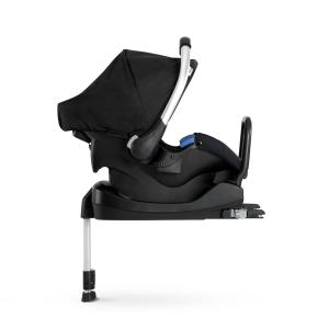 Scaun Auto 0-13 kg si Baza Comfort Fix Set - Hauck [16]