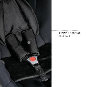 Scaun Auto 0-13 kg si Baza Comfort Fix Set - Hauck [11]