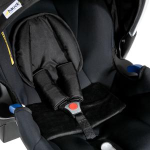 Scaun Auto 0-13 kg si Baza Comfort Fix Set - Hauck [1]